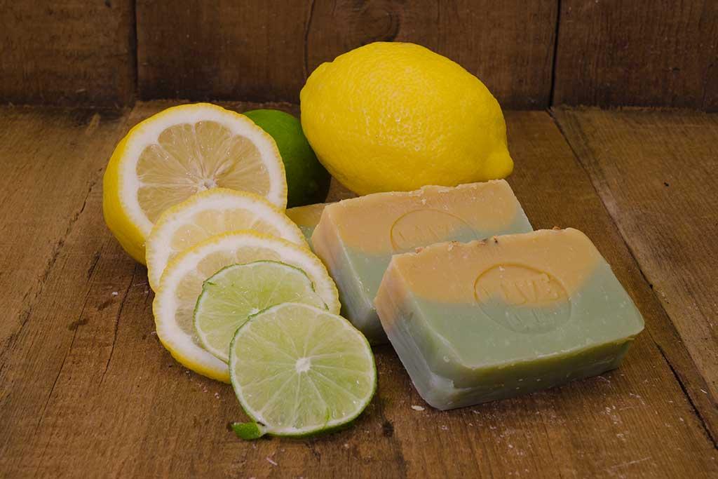 LemonLimeSoap