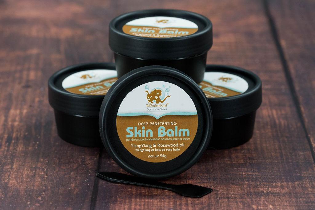 Deep Penetrating Skin Balm